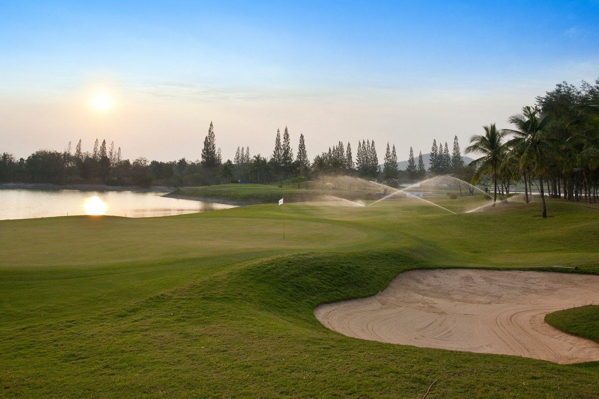 springfield-golf